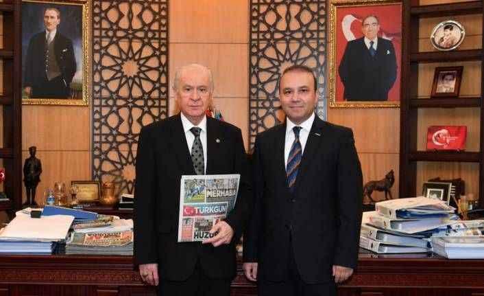 Bahçeli'nin danışmanı: Binali Yıldırım'ın 'Dersim' ve 'Kürdistan mebusu' ifadeleri baştan sona yanlıştır