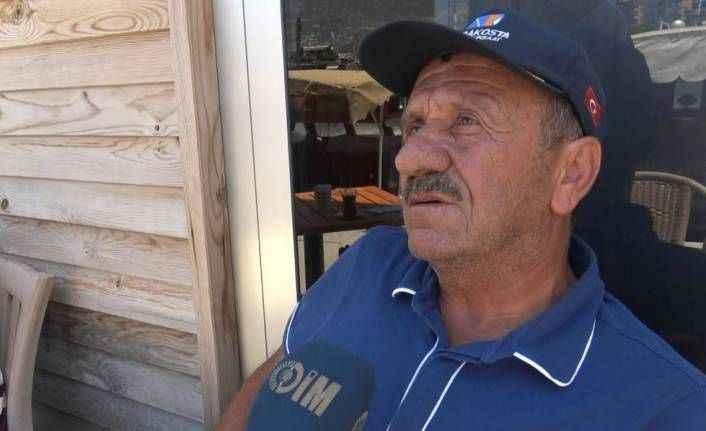 Alanya'ya 'Kıbrıs modeli' önerisi: Alanyalı balıkçılar yetkililere seslendi