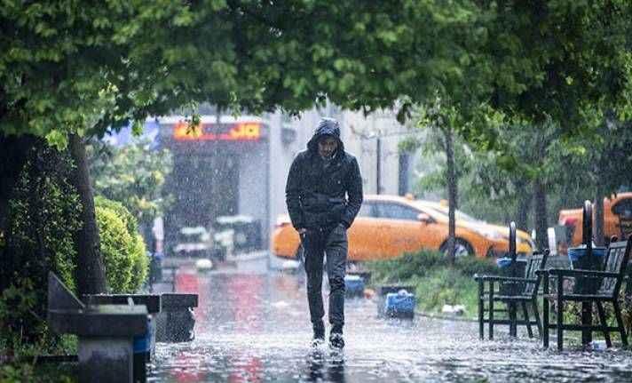 Meteoroloji'den kritik uyarı: Kuvvetli olacak