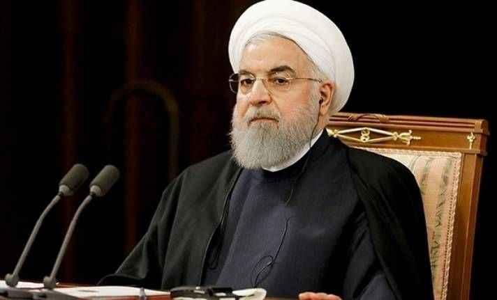İran Cumhurbaşkanı Ruhani'den flaş atama!
