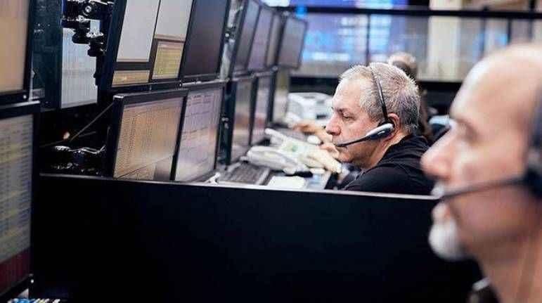 Piyasalar Merkez Bankası'nın faiz kararına odaklandı