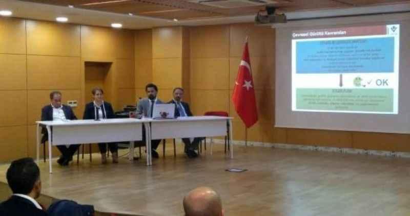 Antalya'da 'Gürültü Eylem Planı' hazırlanıyor