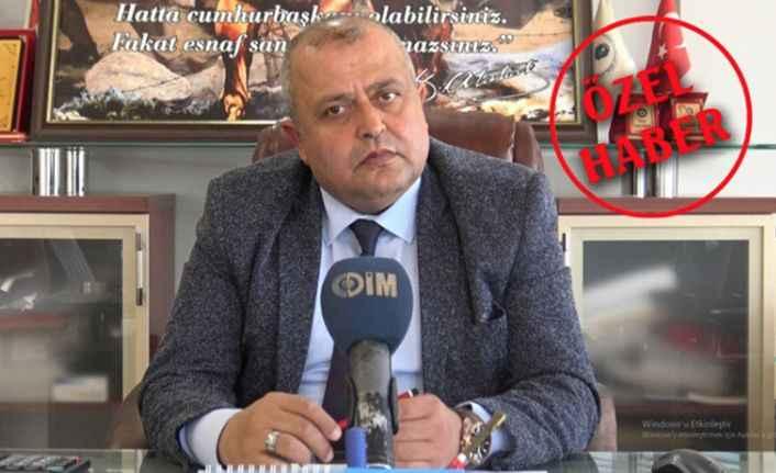 Başkan Yenialp uyardı: 'Turisti küstürmeyin'