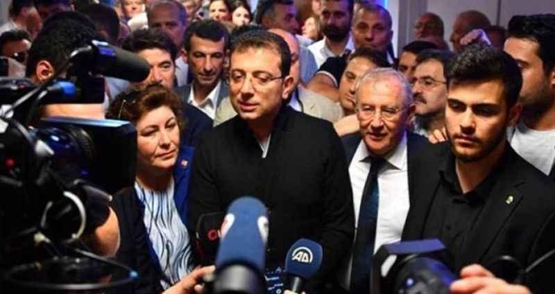 CHP'li vekil Ordu'daki VIP krizinin tüm detaylarını anlattı