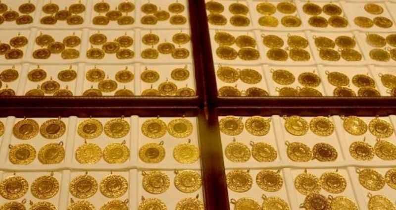 Altını olanlar dikkat! Fiyatlar düşüşe geçti