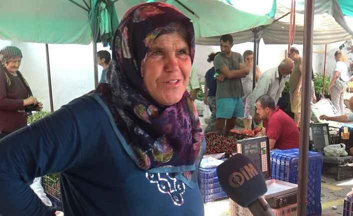 Alanya'da esnafın 'Cuma pazarı' isyanı