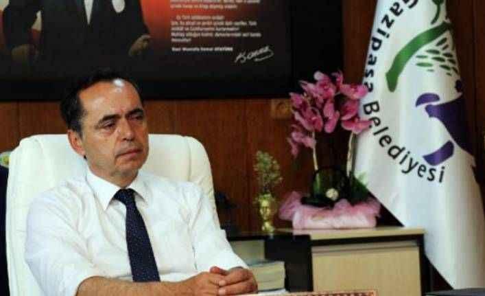 Gazipaşa Belediye Başkanından flaş 'Suriyeli' kararı