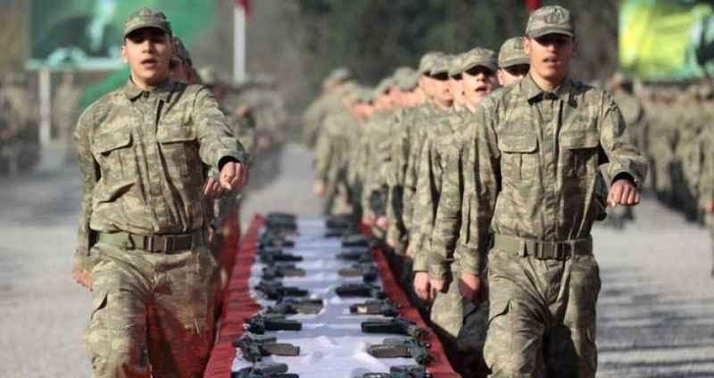 Askerlik yasasının geri çekileceği iddiasına yalanlama
