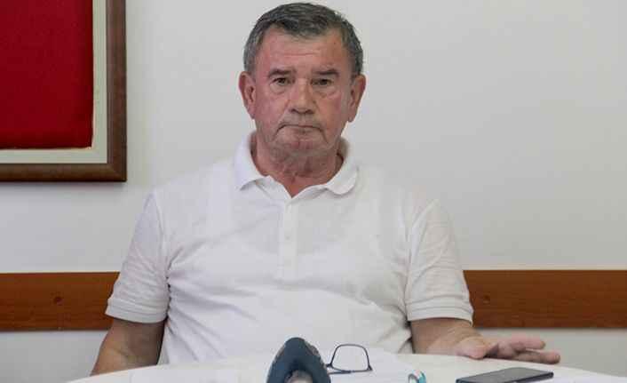 Karadağ'dan BŞB personeline çağrı! 'Kırmızı çizgilerimize  hassasiyet gösterin'