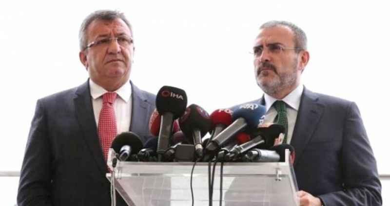 """CHP'den tartışma yaratacak """"ortak yayın"""" iddiası"""