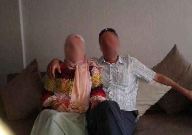 Karısını swinger cinsel ilişkiye soktu, kızına tecavüz etti