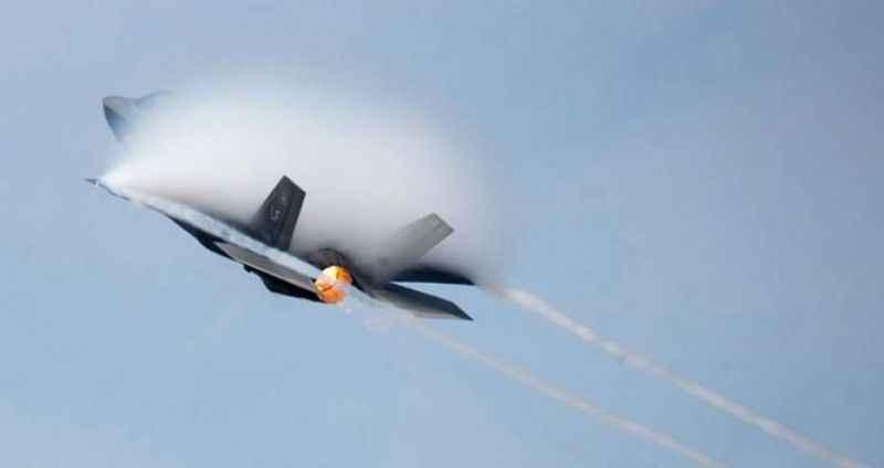 F-35'lerle ilgili gizli belgeler basına sızdı! Türkiye risk altında