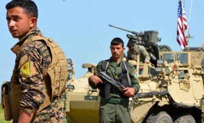 Suudilerden terör örgütü YPG/PKK'ya destek talebi