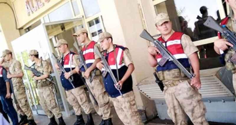 Şanlıurfa'yı karıştıran aşiret kavgası: 6 kişi öldü