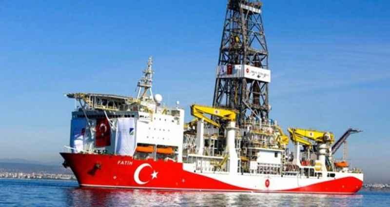 Skandal Kıbrıs bildirisine Türkiye'den çok sert tepki