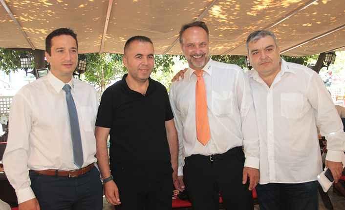 Dünya devlerinin danışmanı LBC Danışmanlık artık Alanya'da