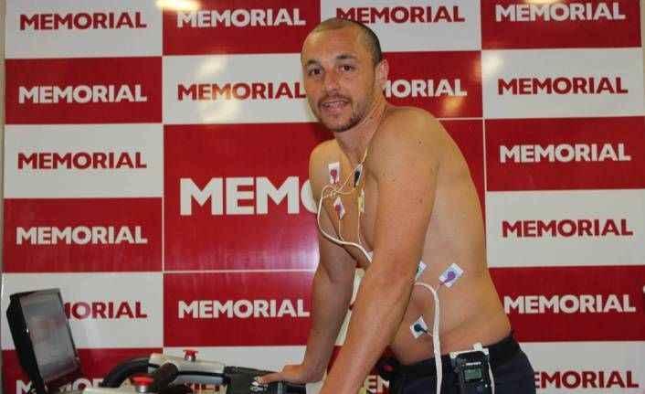 Aatif Antalyaspor'da