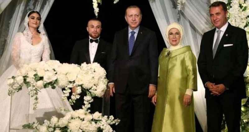 Dillere destan düğün yapmışlardı, neden boşandıkları ortaya çıktı