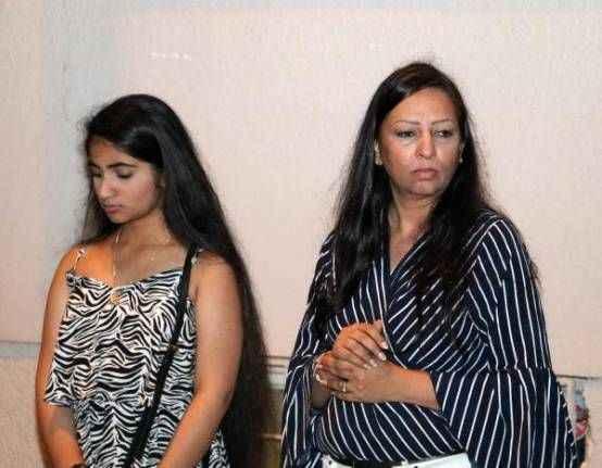 Antalya'da ABD'li turistin çantasını gasbetti, kaçarken ayakkabısı çıktı