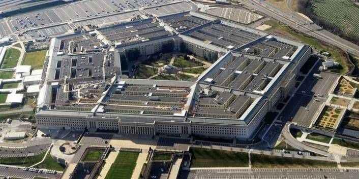 ABD'de Pentagon'da deprem!