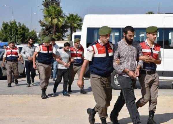 Antalya'da cinayet romanından esinlenerek cinayet işlemişlerdi! Haklarında karar verildi