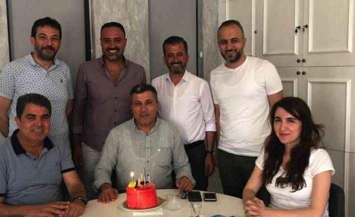 Alanya Ak Parti'de gündem: Doğum Günü