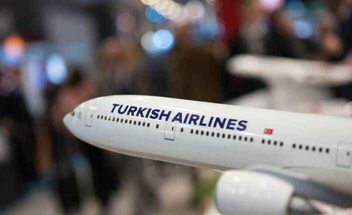 THY: İstanbul varışlı seferlerde yüzde 87.4 doluluk oranına ulaşıldı