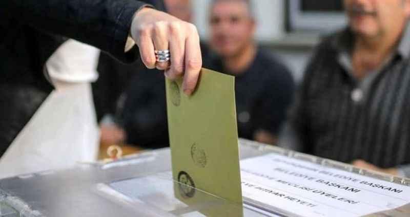 İstanbul seçiminde 68 bin kişi oy kullanamayacak