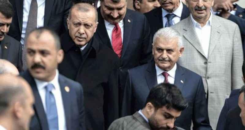 Erdoğan, Yıldırım'ın seçim vaadini eleştirdi
