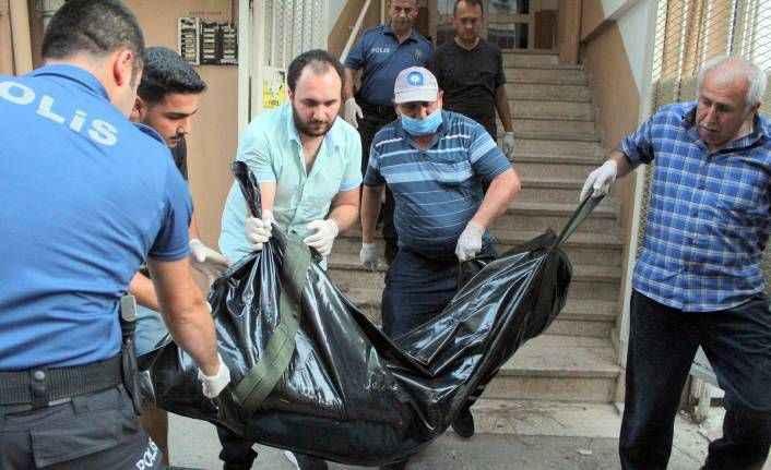 Antalya'daki Gürcü kadın cinayetinde emekli bekçi gözaltında