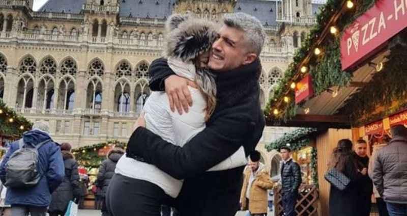 Özcan-Feyza çiftinin boşanma kararının perde arkası belli oldu!