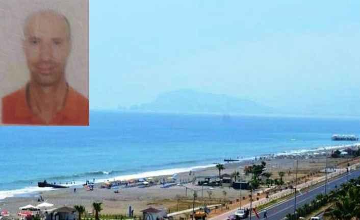Alanya'da feci su sporu kazasında ayrıntılar ortaya çıktı!