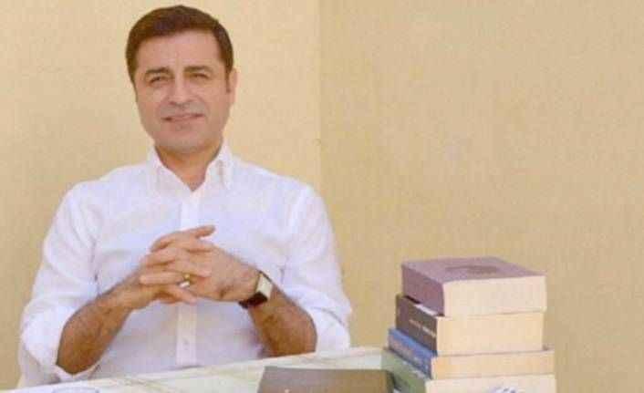 Demirtaş, teröristbaşı Öcalan'ın mektubuna yanıt verdi