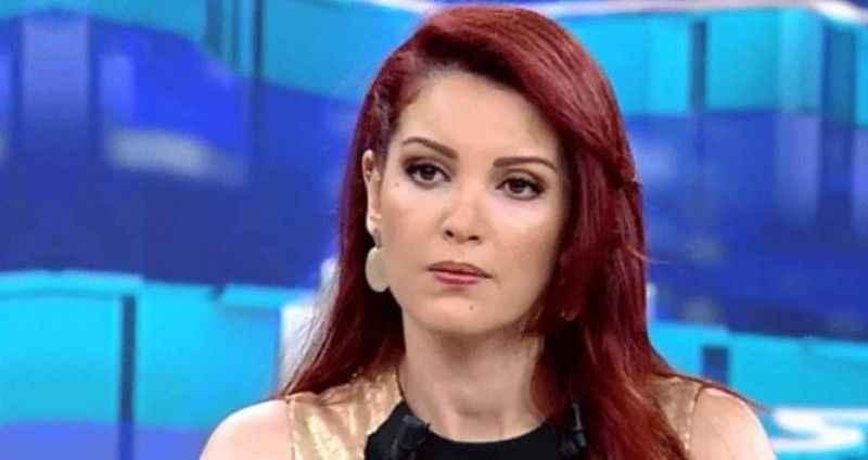 """Nagehan Alçı, """"Binali Yıldırım kaybetti"""" deyip yayını terk etti!"""