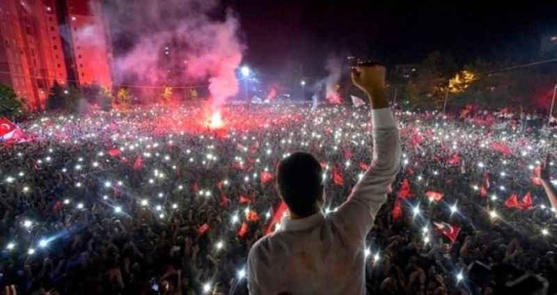 İş dünyasından İstanbul seçimiyle ilgili açıklama