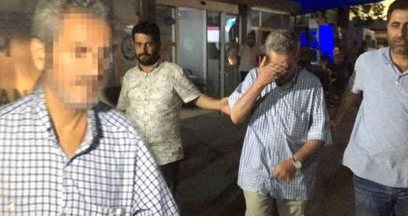 Camide üniversiteli kızı zorla öpen 62 yaşındaki sapık: Şeytana uydum