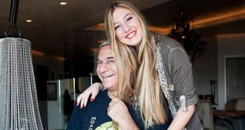 Yasmin'den 8 aydır hastanede olan babası için olay sözler!