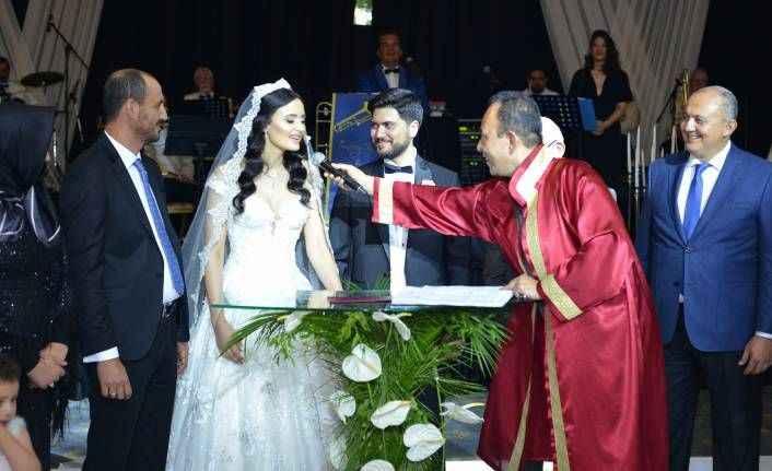 Şık düğün