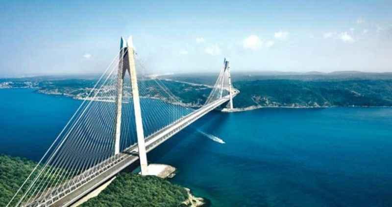 Devletin 3. köprü için işletmecilere yapacağı ödeme belli oldu