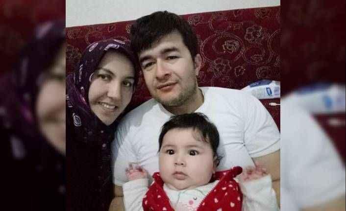 Antalya'da otel havuzuna düşen minik Melek, kurtarılamadı