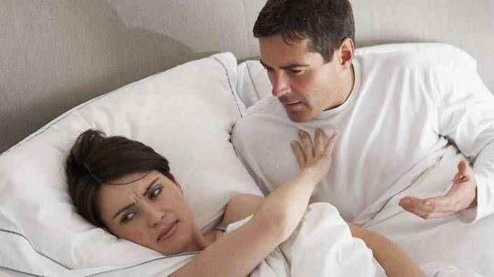 """""""Cinsel isteksizlik sorunu tedavi edilebilir"""""""