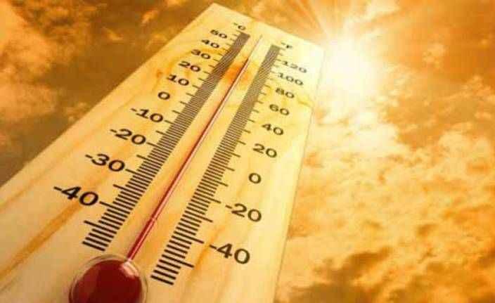 Meteorolojiden 'güneş çarpması' uyarısı