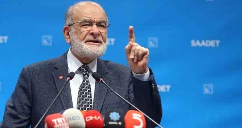 """Çok konuşulacak """"Yeni parti"""" çıkışı: AK Parti'de kopuşlar başladı"""