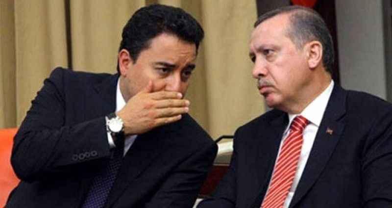 Erdoğan'dan Babacan'a uyarı: Hepsinin sonu hüsran oldu