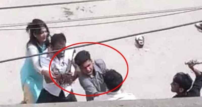 Talihsiz adam, karısının sevgilisi tarafından canice öldürüldü