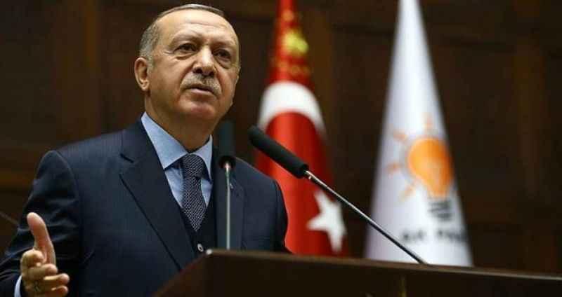 Erdoğan'dan İmamoğlu açıklaması! İBB Meclisi'nde iş birliği olacak mı?