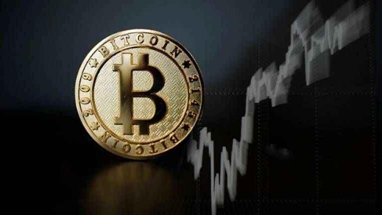 Bitcoin 13 bin 793 dolarla 17 ayın zirvesinde