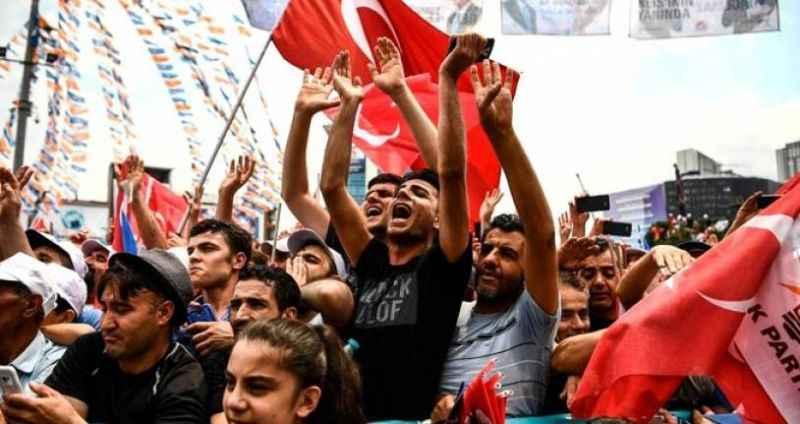 Flaş iddia: Oy kullanmak için İstanbul'a getirilenler ortada mı kaldı?