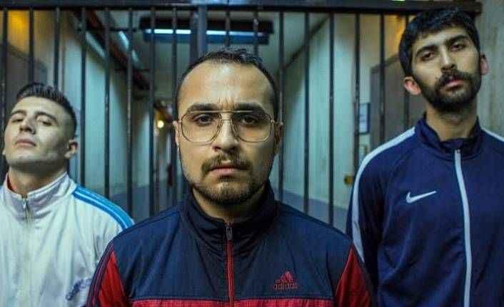 'Adana Sıfır Bir' oyuncularına gözaltı kararı