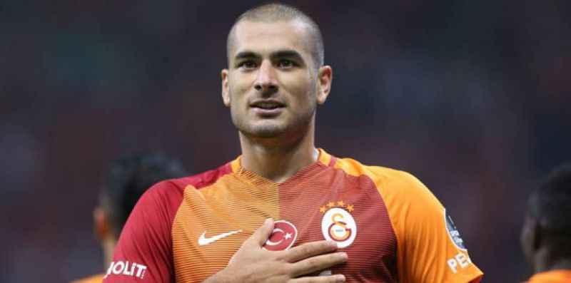 Eren Derdiyok, Göztepe'ye çok yakın